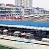 サムローン市場&サムローン駅周辺観光/Trip to Samrong Market Vicinities