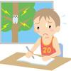 子どもの「汗腺発達」を心配するよりも、体調管理を万全にね!