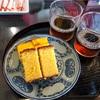 松翁軒本店/喫茶室セヴィリア|老舗カステラ屋さんの素敵なレトロ喫茶室