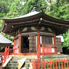 【富山】大岩山日石寺の『大日堂』は所願成就の「大日如来」が祀られていてお堂内部も見学できちゃいます