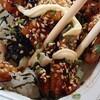 コンビニ焼き鳥でアレンジ!食器洗い不要、5分で出来る焼き鳥丼レシピ!コスパも良いです。