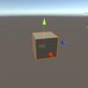 【Unity】Sceneビューにギズモを表示してついでに法線を可視化する