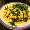 【1食47円】ほうれん草とコーンのグラスフェッドバター炒めの自炊レシピ