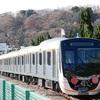 甲種輸送 at 神武寺 - 東急大井町線急行用新型車両、東急6020系