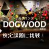 まだまでボルダリング初心者だけど「DOGWOOD 調布」で検定課題に挑戦!