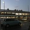 【速報】羽田空港で休暇を満喫中