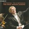 ベートーヴェン:交響曲第2番&第7番 / ヴァンスカ, ミネソタ管弦楽団 (2009 SACD)