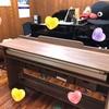 ピアノ机💫✨