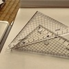 三角定規で絵を描こう