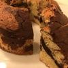 『365日のバースデーケーキと星占い』より マーブルケーキ