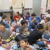 5年生:校外学習② トヨタ会館・トヨタ工場見学