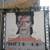 「DAVID BOWIE is」再訪