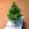模型の木を作る2