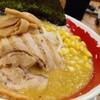 ご飯おかわりし放題でご飯が進む味噌ラーメン、麺や天鳳!