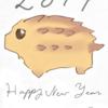 新春のご挨拶 2019