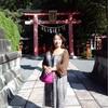 【古い写真】2013年10月上旬、吉野の天河神社にお参りしました