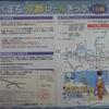 歩くまち・京都レールきっぷで乗り鉄 Ⅰ