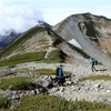 2016年 秋の立山三山 制覇 みくりが池温泉泊の旅@その10 剱岳を見ながらランチして下山