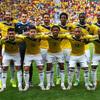 サッカーコロンビア代表メンバー有名・注目選手紹介!W杯で日本と対戦
