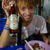 世界一周33日目 カンボジア(2)、ラオス(12) ~未知の国・ラオスは楽園だった!~