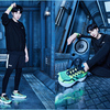 BTS(방탄소년단)FILA RUNNER'S INSTINCT : NEURON