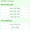 ESPr(R) IR 赤外線リモコンで楽ちんリモコン