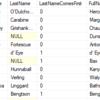 SQLServerのComputed Column(計算列)についての備忘録