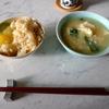 ヒラマサと筍のお刺身