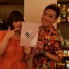赤坂、JAZZ、おむすび  ―魅力的なママと店主―