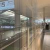 大阪行き。羽田の第2ターミナルの国際線ゾーンのいま