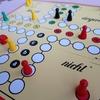 100年以上も愛されているドイツの伝統すごろくゲーム「イライラしないで(Mensch ärgere Dich nicht)」。
