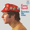 【おすすめ名盤 14】Kenny Burrell『A Generation Ago Today』