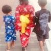 ひとり親、子ども中高生3人家庭の6月の家計簿