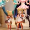 新作 オリジナル ネコ娘アンニカ フィギュア