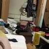 また部屋が汚くなってしまった…