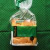 伊藤パンの食パン「ホテルブレッド」を『Big-A』で購入。生のままやトーストして食べた感想を書いています