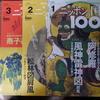 最近プチブーム!「週刊ニッポンの国宝100」