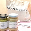 『DEAN &DELUCA』ピスタチオナッツクリームと北海道ミルクジャム。美味しいパンのお供におすすめのペースト。