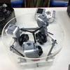 ロボットの製作