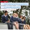 再び国際セクシュアリティ教育ガイダンスについて エイズと社会ウェブ版328