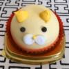 【コンビニ】セブンイレブンのねこちゃんマンゴーのムースケーキ