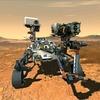火星探査機「Mars2020 Perseverance Rover」についてちょっと調べてみた♪