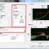 [カーブフィット]express vi / 非線形最小二乗法を使ってサーミスタの温度抵抗特性を近似する