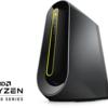 AlienwareにRyzenカスタムが追加 最大16コアのRyzen 9 5950Xを搭載可能に