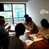 レッスンレポート)5/26 本川町教室 また来ることを楽しみにしていました