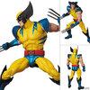 【X-MEN】マフェックス『WOLVERINE ウルヴァリン(COMIC Ver.)』可動フィギュア【メディコム・トイ】より2019年11月発売予定♪