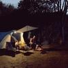 (後編)オートキャンプ・フルーツ村で1泊[12月下旬]
