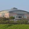 幸田町立図書館を訪れる