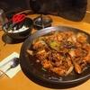 ホンデで食べたチムタクと中国のお菓子