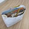 紙資源の回収、どうやって出していますか?